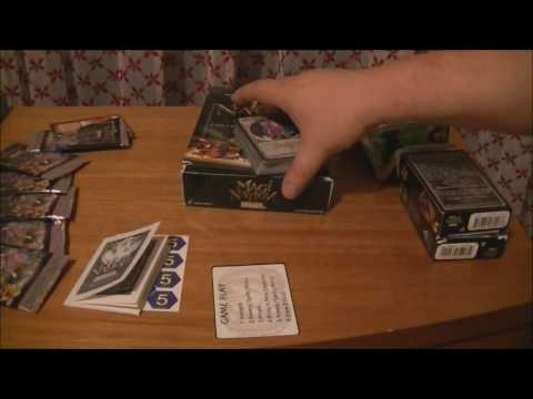 EP 31: Magi Nation TCG Introduction Card Game
