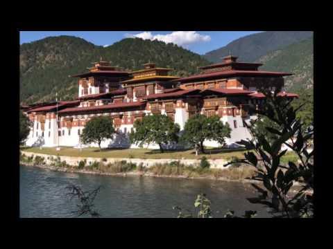Bhutan - a new place for super travel- cảnh đẹp ở Bhutan- Reise nach Bhutan