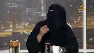 الكاتبة منيرة المشخص: السعودية للسعوديين فقط، والتجنيس حوّل بلادنا إلى مستعمرة