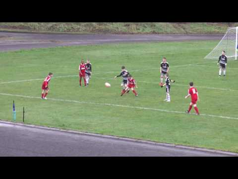 Newell Academy 2004 3 V 0 Cappry Rovers