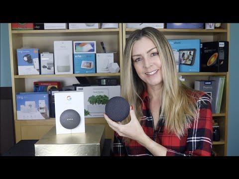 New Google Nest Mini review