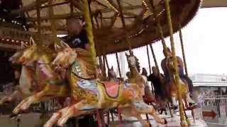 Fun Ride For The Bride & Groom