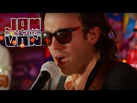 """ANDREW COMBS - """"All These Dreams"""" (Live in Austin, TX 2015) #JAMINTHEVAN"""