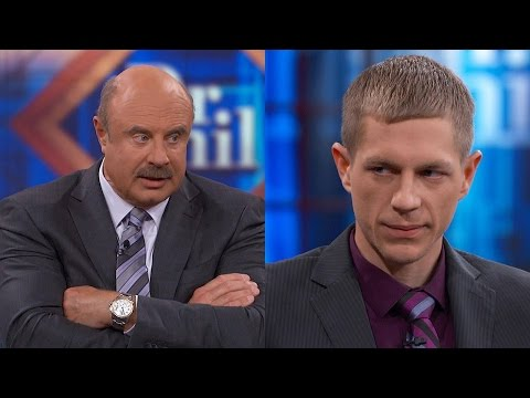 Dr. Phil To Father Of 4- And 7-Year-Old: 'I Think You Are Mentally And Emotionally Abusive With Y…