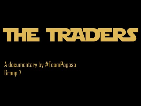 THE TRADERS   Occupational Health Risks La Trinidad Trading Post