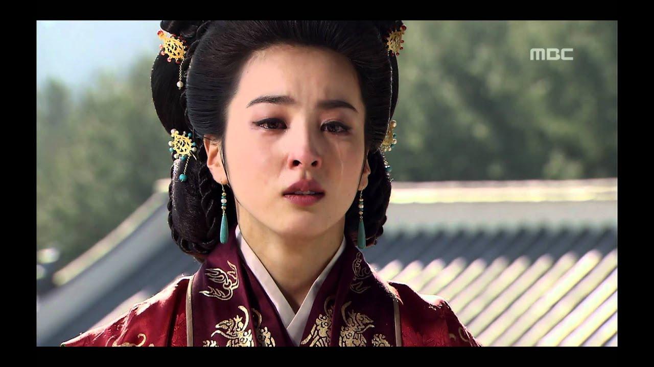 Download [고구려 사극판타지] 주몽 Jumong 고민하는 소서노, 채령, 양탁의 역모를 숨기게 하는 주몽