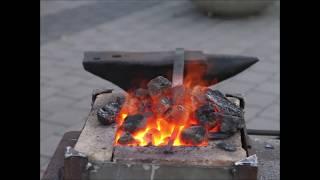 Фестиваль кузнецов Koval-fest в Днепре