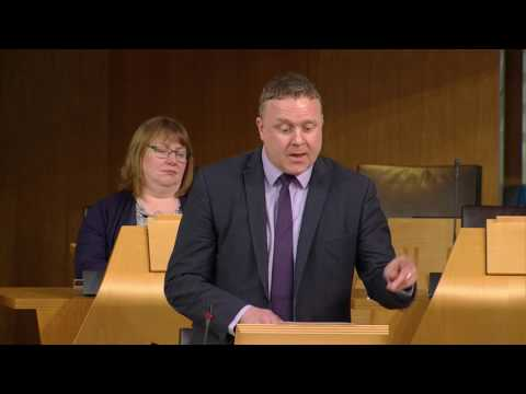 Closure of Glasgow Jobcentres - Scottish Parliament: 19th January 2017