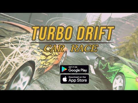 Turbo Drift 3D Car Racing 2017