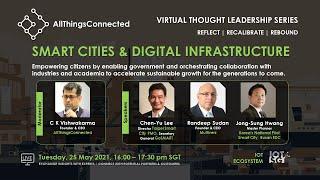 Smart Cities & Digital Infrastructure