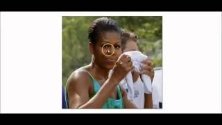 Repeat youtube video Was Joan Rivers Right  Is Obama Gay and Michelle a Man Named Michael