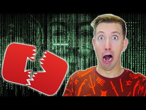 DON'T HACK MY YOUTUBE! (Do Not Smash the Wrong Water Balloon with Ninja Weapons Challenge)