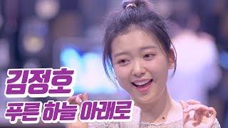 요요미 - 푸른하늘아래로 (김정호) Cover by YOYOMI
