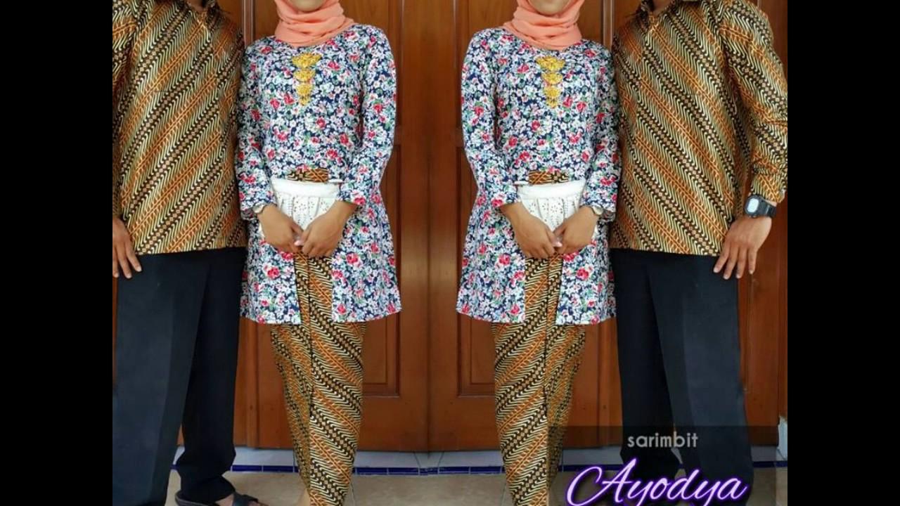 WA 0878 3609 2333 Pusat Grosir Baju Batik Jogja Reseller Baju