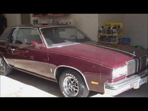 Exhaust Leak Repair Classic G Body Garage Youtube