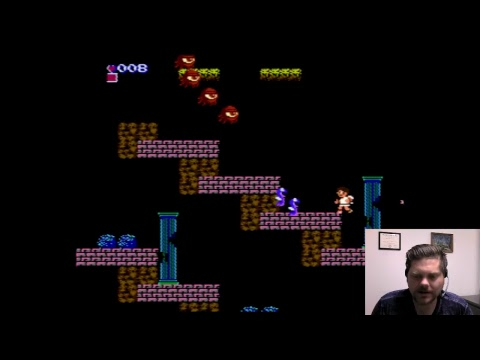 Checking out the NES Classic #1 | VGHI Play 'n' Chat Live Stream