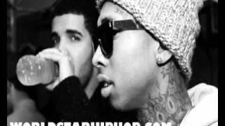 Drake (Feat. Tyga & Lil Wayne) - The Motto [Audio]