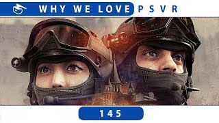 Bravo Team   PSVR Review Discussion
