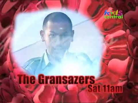 The Gransazers/Justirisers (partially found English dubs of
