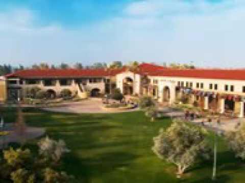 california university degrees