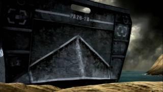 R.U.S.E. - Debut Trailer (GDC 2009) [HD]