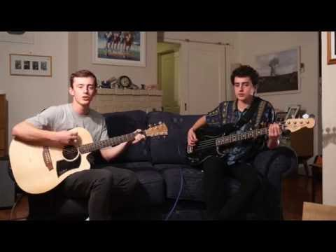 Chemicals - Tigers Jaw (cover)