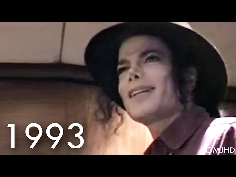 Michael Jackson - 1993 Private Singapore Tape #2 - GMJHD