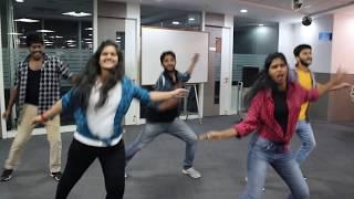 Amazon Hyd 1 Dancers