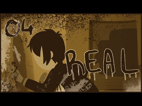 REAL #04 (Bendy and The Ink Machine Dubcomic Pt-Br)