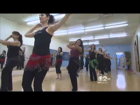 Your Chicago Portage Park Belly Dancing School