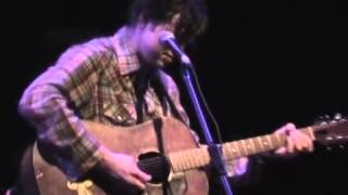 Ryan Adams & LAX 9/28/2001 Variety Playhouse, Atlanta GA FULL SHOW HQ