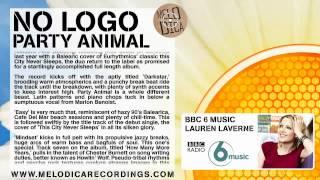 No Logo - Party Animal