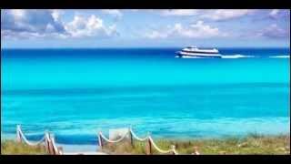 TOP-7  лучших островов Европы для пляжного отдыха