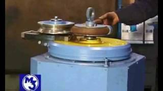 Трубогибочный станок УГС-5(Электромеханический станок для гибки металлических труб и сортового проката методом обкатки в холодном..., 2009-09-21T09:23:59.000Z)