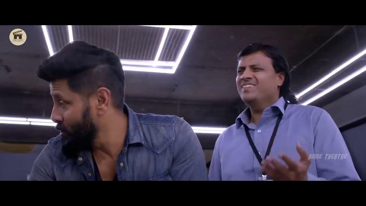 Download Vikram, Nayanthara, Nithya Menen Blockbuster FULL HD Mystery/Sci-fi Movie    Home Theatre