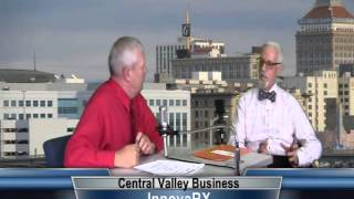 Neal Howard of InnovaRx on Central Valley Business