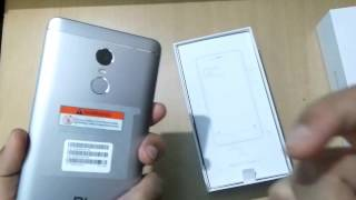 xiaomi mi redmi note 4 unboxing review india better than honor 6x and moto g4 plus