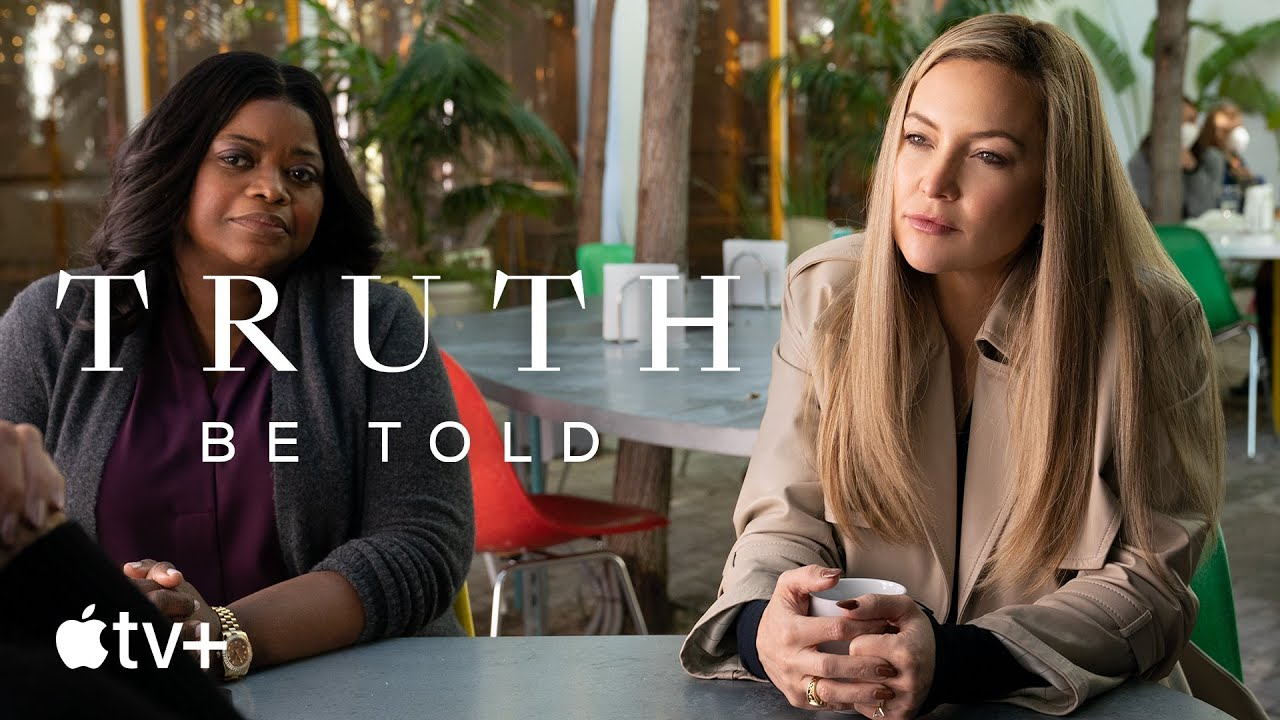 Download Truth Be Told — Season 2 Official Trailer | Apple TV+