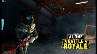 Roblox #1 Battle Royale