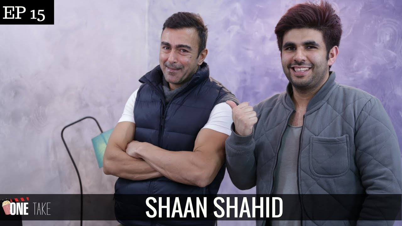 shaan shahid talks arth box office opening tiger zinda hai episode 15 one take