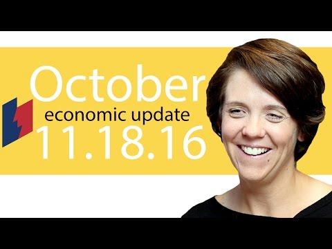 Utah Job Numbers 11/18/16