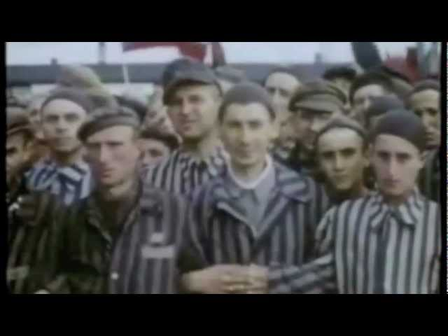 Dachau Concentration Camp - Documentary - Part 2