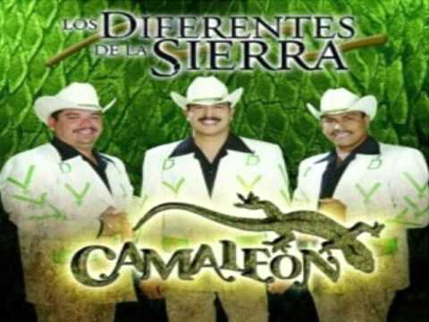 Tu Eterno Enamorado - Los Diferentes De La Sierra