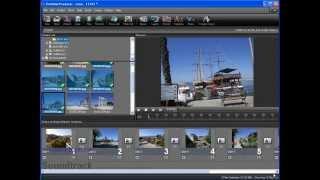 Видеоурок по работе в ProShow Poducer