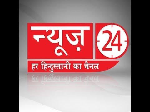 🔴 News24 LIVE