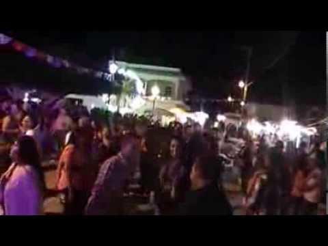 Chumato Musical 2013 - Fiestas de Palo Alto, Michoacan