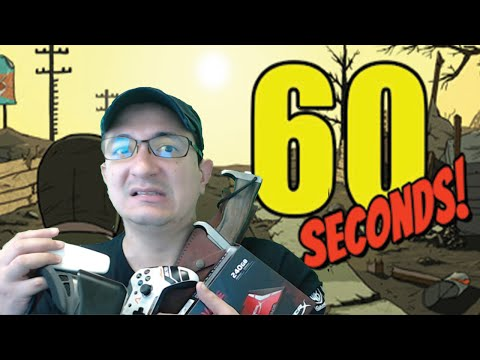 60 segundos para sobrevivir
