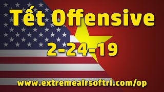 Tet Offensive Event Promo
