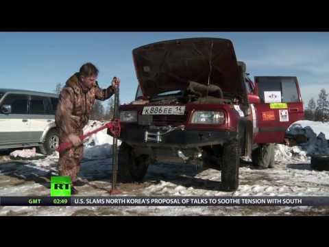 The Pole of Cold (RT Documentary)