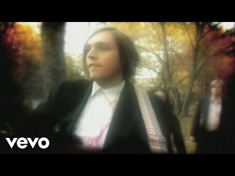 Arcade Fire - Rebellion